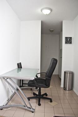 Appartement Studio / Bachelor meublé a louer à Montréal (Centre-Ville) a St Urbain - Photo 07 - TrouveUnAppart – L1704