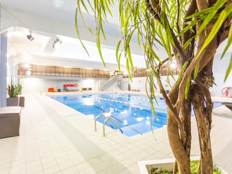 Penthouse 3 Chambres a louer à Côte-des-Neiges a Rockhill - Photo 05 - TrouveUnAppart – L1993