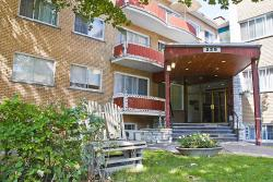 Appartement 2 Chambres a louer à Ville-Lasalle a Orchidee Lasalle - Photo 01 - TrouveUnAppart – L7988