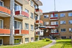 Appartement 2 Chambres a louer à Ville-Lasalle a Orchidee Lasalle - Photo 09 - TrouveUnAppart – L7988