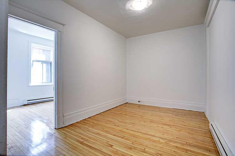 Appartement 2 Chambres a louer à Montréal (Centre-Ville) a 2205 St Marc et 1849 Lincoln - Photo 05 - TrouveUnAppart – L8037