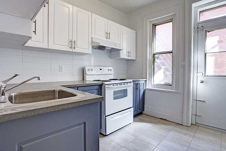 Appartement 2 Chambres a louer à Montréal (Centre-Ville) a 2205 St Marc et 1849 Lincoln - Photo 06 - TrouveUnAppart – L8037