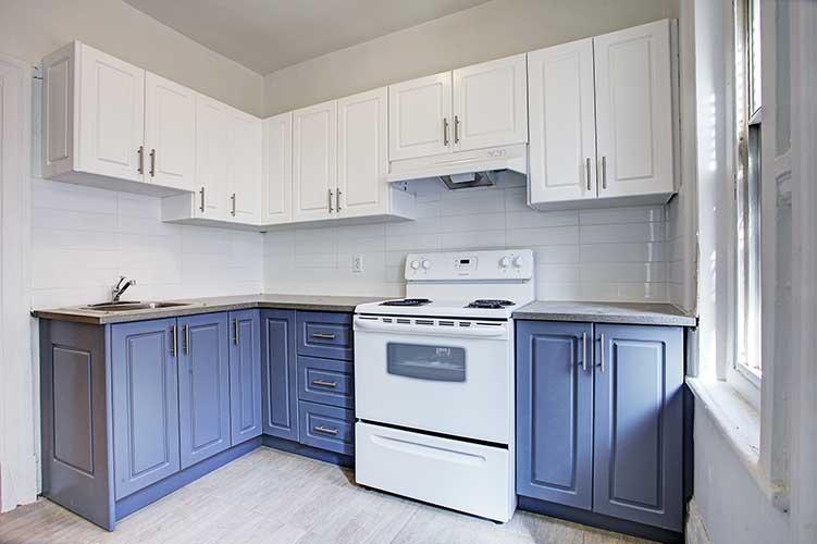 Appartement 2 Chambres a louer à Montréal (Centre-Ville) a 2205 St Marc et 1849 Lincoln - Photo 07 - TrouveUnAppart – L8037