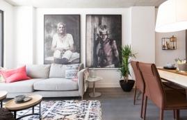 Appartement 2 Chambres de luxe a louer à Montréal (Centre-Ville) a Appartements-Boutique - Photo 01 - TrouveUnAppart – L136677