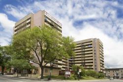 Appartement Studio / Bachelor de luxe a louer au Centre ville Montréal a FARO - Photo 01 - TrouveUnAppart – L1994