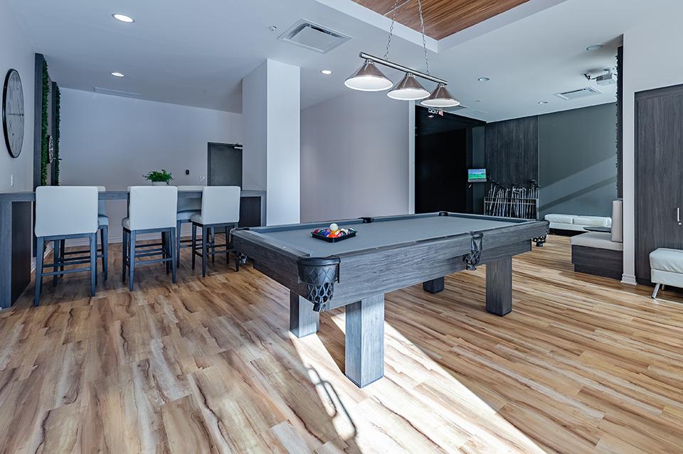 Appartement 3 Chambres de luxe a louer à Pointe-Claire a La Voile Pointe-Claire - Photo 09 - TrouveUnAppart – L403117