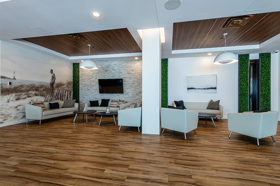 Appartement 3 Chambres de luxe a louer à Pointe-Claire a La Voile Pointe-Claire - Photo 14 - TrouveUnAppart – L403117