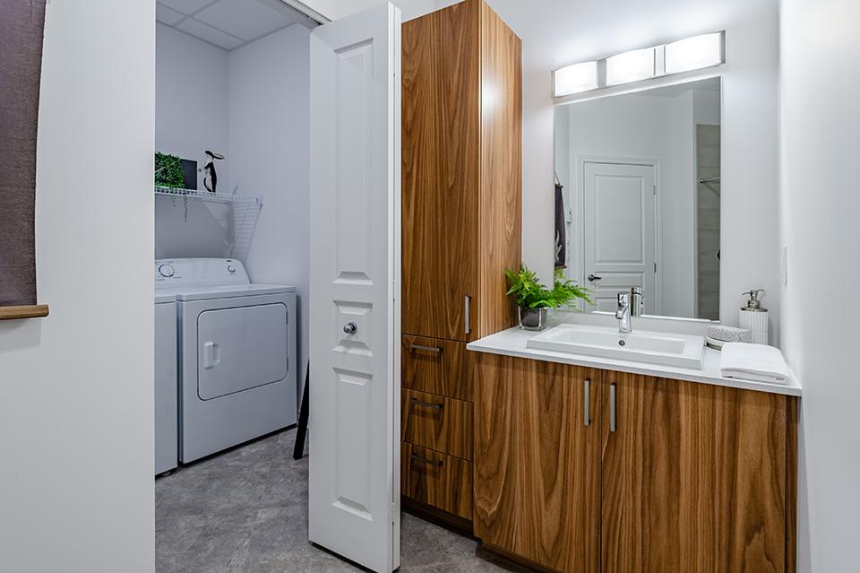 Appartement 2 Chambres de luxe a louer à Pointe-Claire a La Voile Pointe-Claire - Photo 07 - TrouveUnAppart – L403117