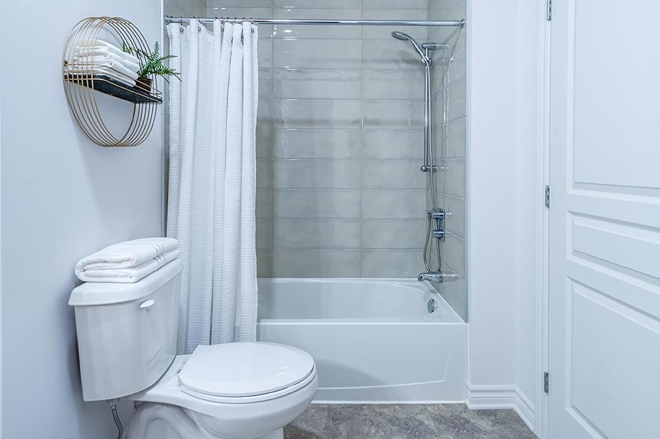 Appartement 2 Chambres de luxe a louer à Pointe-Claire a La Voile Pointe-Claire - Photo 06 - TrouveUnAppart – L403117