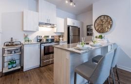 Appartement 2 Chambres de luxe a louer à Pointe-Claire a La Voile Pointe-Claire - Photo 01 - TrouveUnAppart – L403117