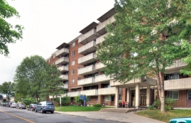 Appartement 2 Chambres a louer à Kirkland a Promenade Canvin - Photo 01 - TrouveUnAppart – L9541