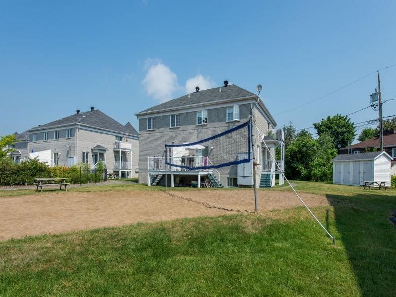 Appartement 1 Chambre a louer dans la Ville de Québec a Le Domaine de Brugnon - Photo 02 - TrouveUnAppart – L168585