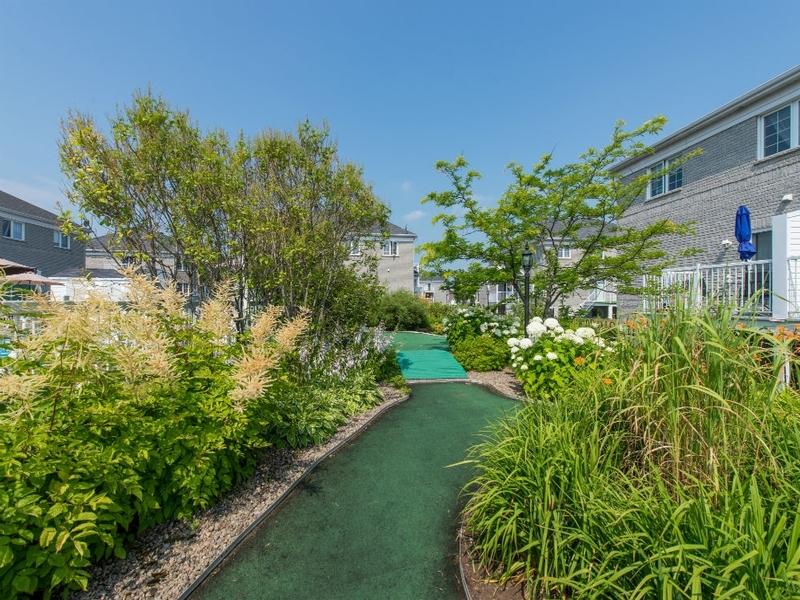 Appartement 1 Chambre a louer dans la Ville de Québec a Le Domaine de Brugnon - Photo 05 - TrouveUnAppart – L168585