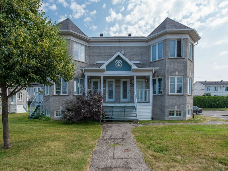 Appartement 1 Chambre a louer dans la Ville de Québec a Le Domaine de Brugnon - Photo 10 - TrouveUnAppart – L168585