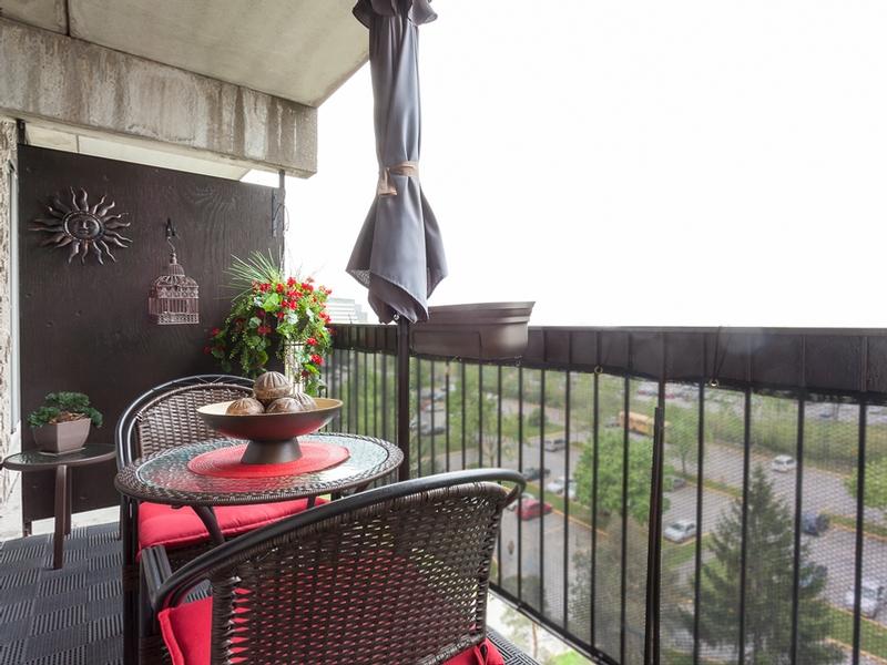 Appartement 2 Chambres a louer à Laval a Habitations Des Chateaux - Photo 01 - TrouveUnAppart – L6068
