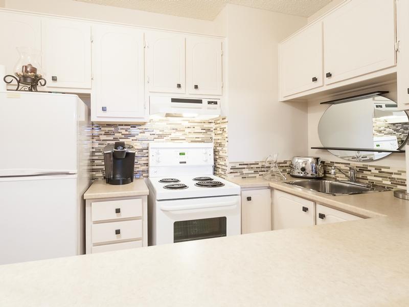 Appartement 2 Chambres a louer à Laval a Habitations Des Chateaux - Photo 05 - TrouveUnAppart – L6068