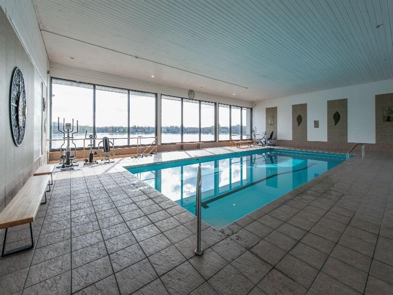Appartement Studio / Bachelor a louer à Laval a Le Castel de Laval - Photo 05 - TrouveUnAppart – L6085