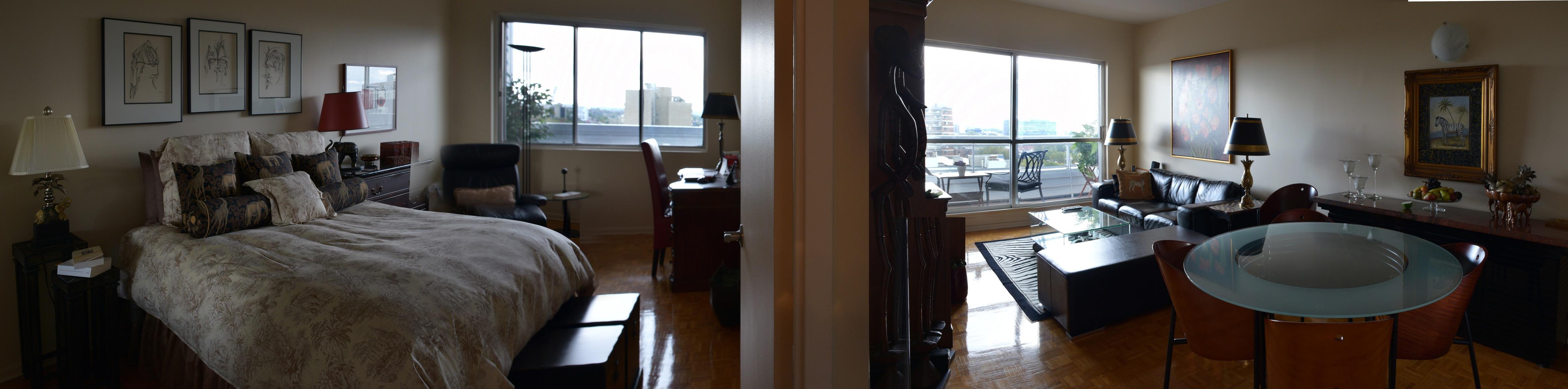 Appartement 1 Chambre a louer à Montréal (Centre-Ville) a Place du Cercle - Photo 04 - TrouveUnAppart – L1149