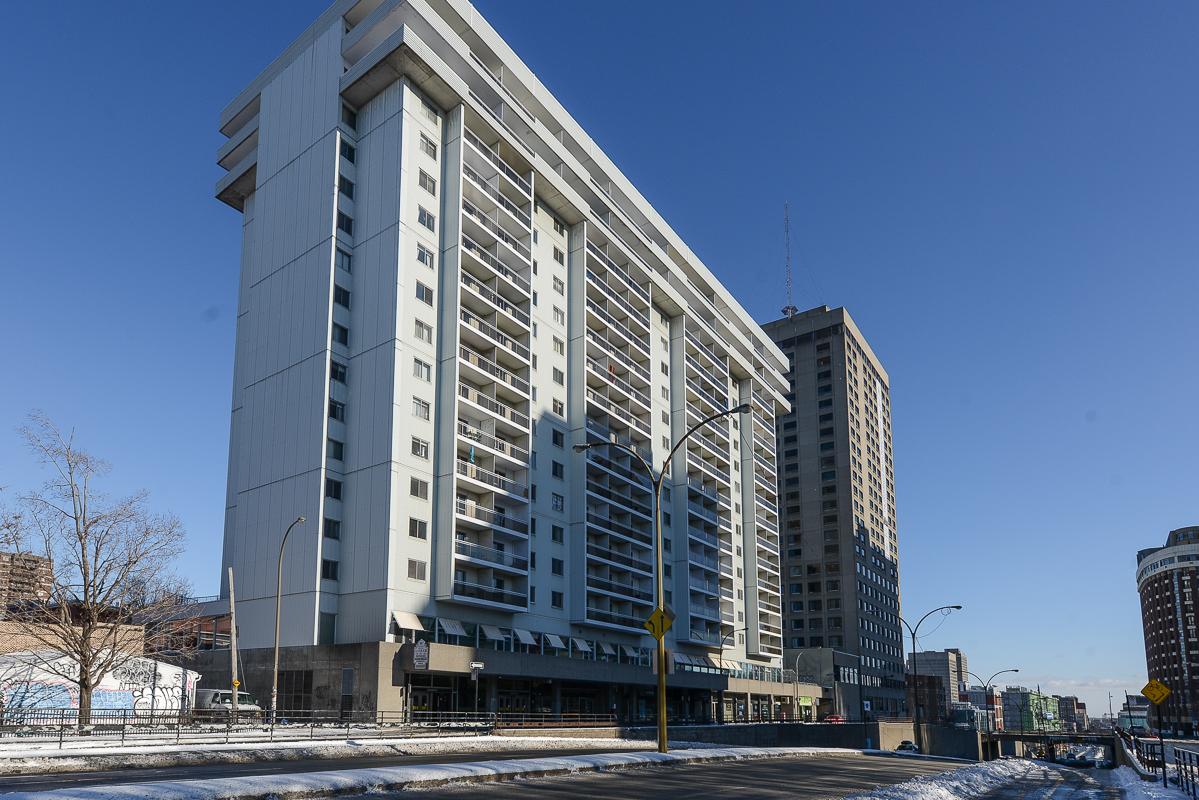 Appartement 1 Chambre a louer à Montréal (Centre-Ville) a Place du Cercle - Photo 05 - TrouveUnAppart – L1149