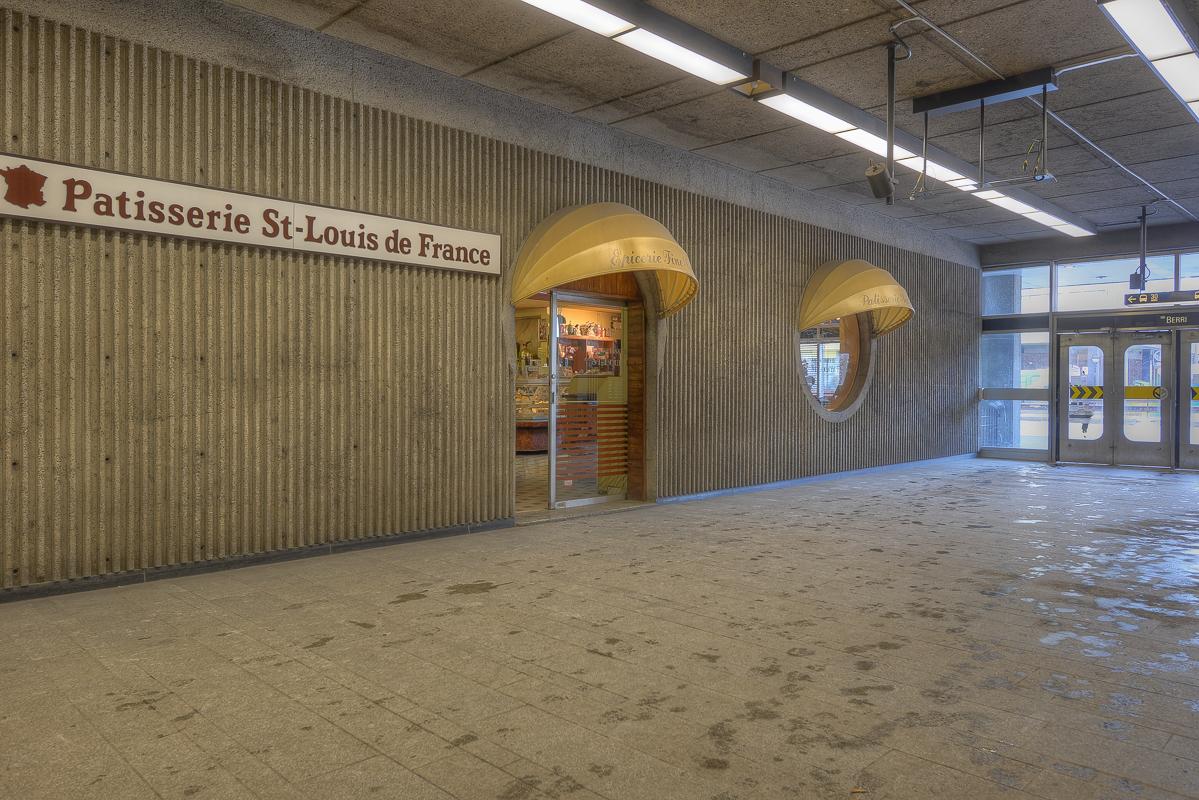 Appartement 1 Chambre a louer à Montréal (Centre-Ville) a Place du Cercle - Photo 08 - TrouveUnAppart – L1149