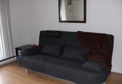 Appartement Studio / Bachelor meublé a louer à Longueuil a 555 du Roussillon - Photo 01 - TrouveUnAppart – L5892
