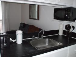 Appartement Studio / Bachelor meublé a louer à Longueuil a 555 du Roussillon - Photo 02 - TrouveUnAppart – L5892