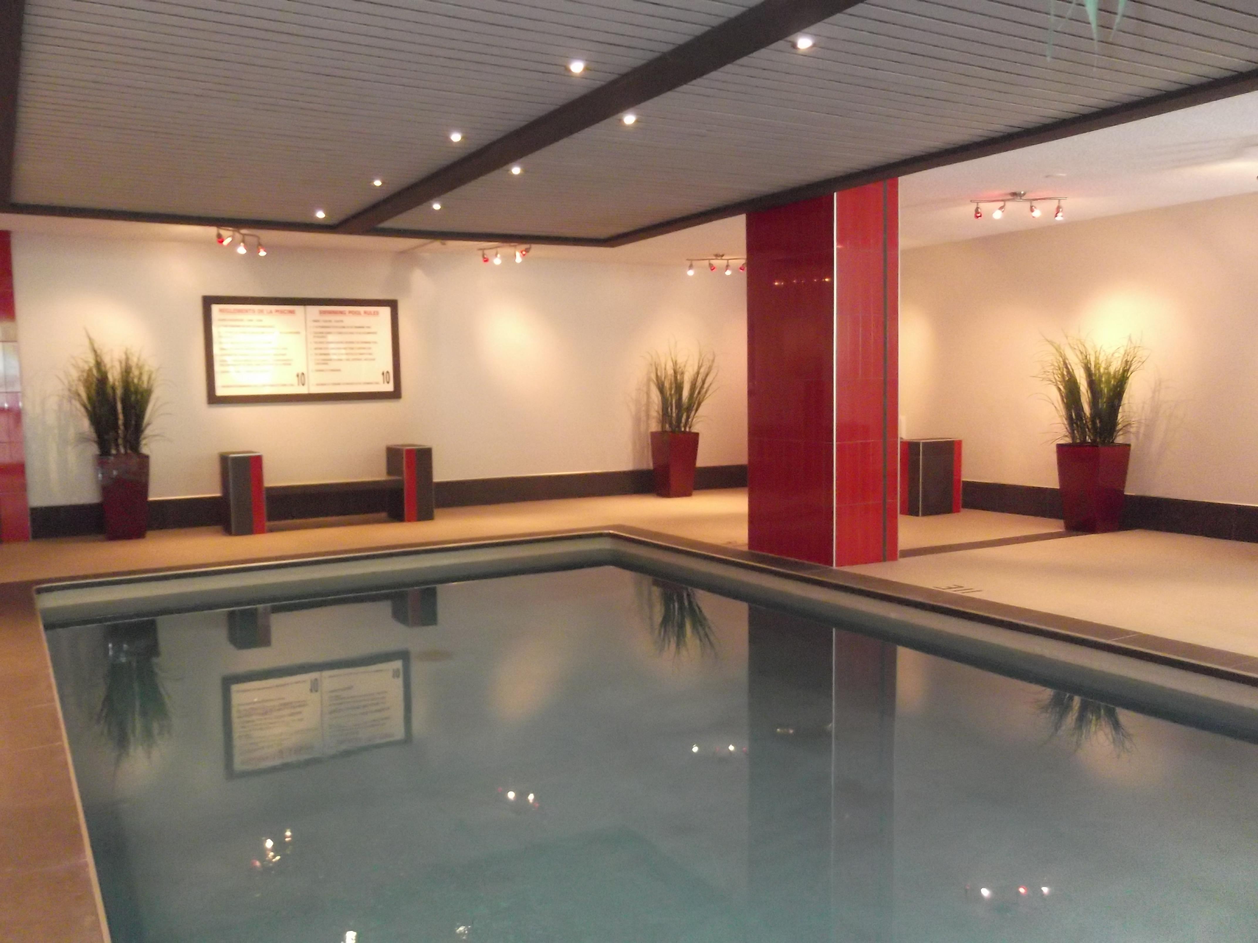 Appartement 2 Chambres a louer à Plateau Mont-Royal a Tour Lafontaine - Photo 02 - TrouveUnAppart – L23211
