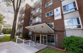 Appartement 1 Chambre a louer à Ahuntsic-Cartierville a Villa St-Germain - Photo 01 - TrouveUnAppart – L179178