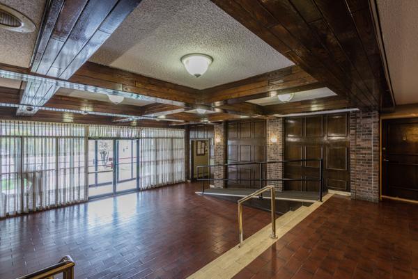 Appartement 2 Chambres a louer à Ville St-Laurent - Bois-Franc a 2775 Cote Vertu - Photo 03 - TrouveUnAppart – L10048