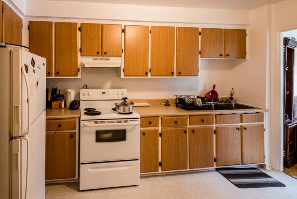 Appartement 2 Chambres a louer à Ville St-Laurent - Bois-Franc a 2775 Cote Vertu - Photo 04 - TrouveUnAppart – L10048