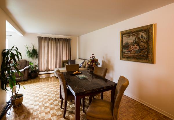 Appartement 2 Chambres a louer à Ville St-Laurent - Bois-Franc a 2775 Cote Vertu - Photo 05 - TrouveUnAppart – L10048