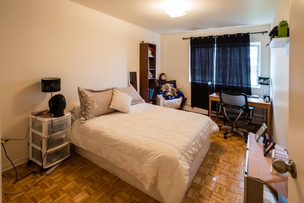 Appartement 2 Chambres a louer à Ville St-Laurent - Bois-Franc a 2775 Cote Vertu - Photo 06 - TrouveUnAppart – L10048