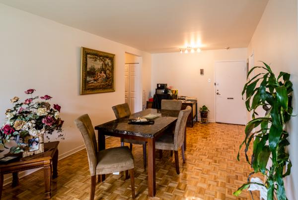 Appartement 2 Chambres a louer à Ville St-Laurent - Bois-Franc a 2775 Cote Vertu - Photo 07 - TrouveUnAppart – L10048