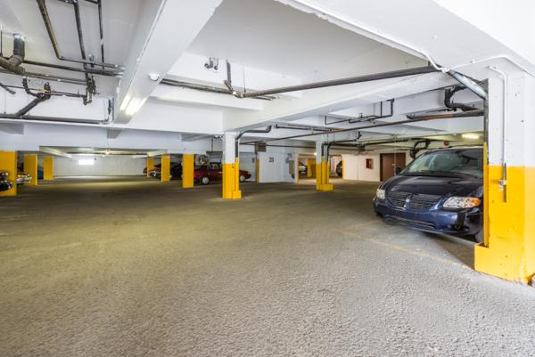 Appartement 2 Chambres a louer à Ville St-Laurent - Bois-Franc a 2775 Cote Vertu - Photo 09 - TrouveUnAppart – L10048