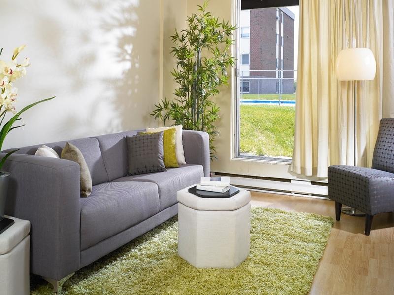 Appartement 2 Chambres a louer à La Cité-Limoilou a Le Complexe Montserrat - Photo 02 - TrouveUnAppart – L168593