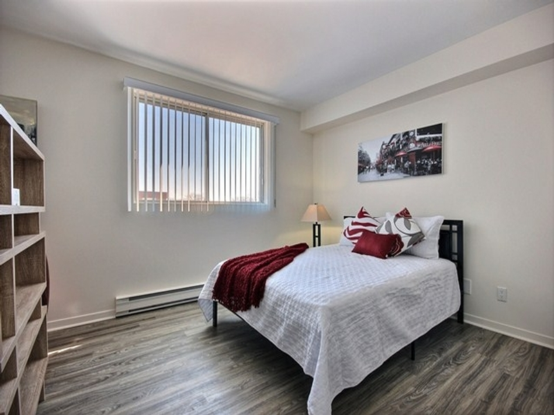 Appartement 2 Chambres a louer à La Cité-Limoilou a Le Complexe Montserrat - Photo 12 - TrouveUnAppart – L168593
