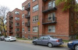 Appartement 2 Chambres a louer à Westmount a Le Breslay - Photo 01 - TrouveUnAppart – L193404