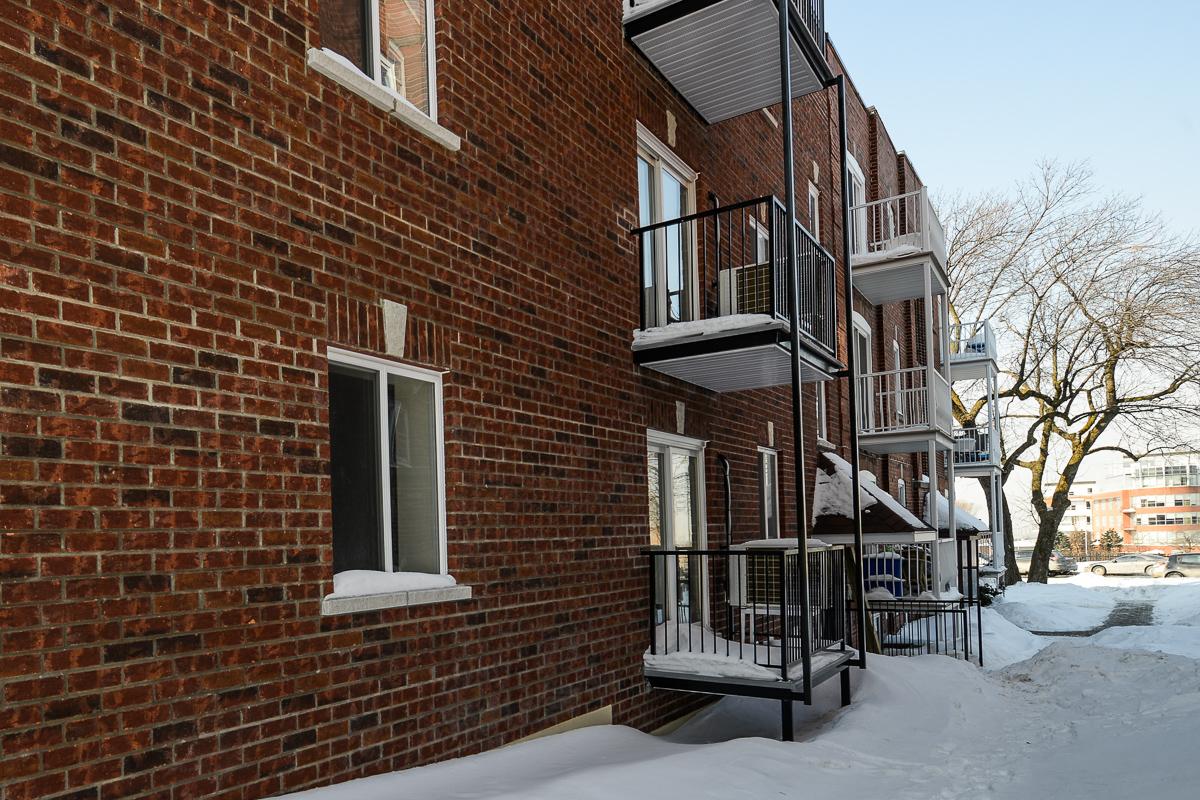 Appartement 2 Chambres a louer à Côte-des-Neiges a 2970 Van Horne - Photo 03 - TrouveUnAppart – L22331