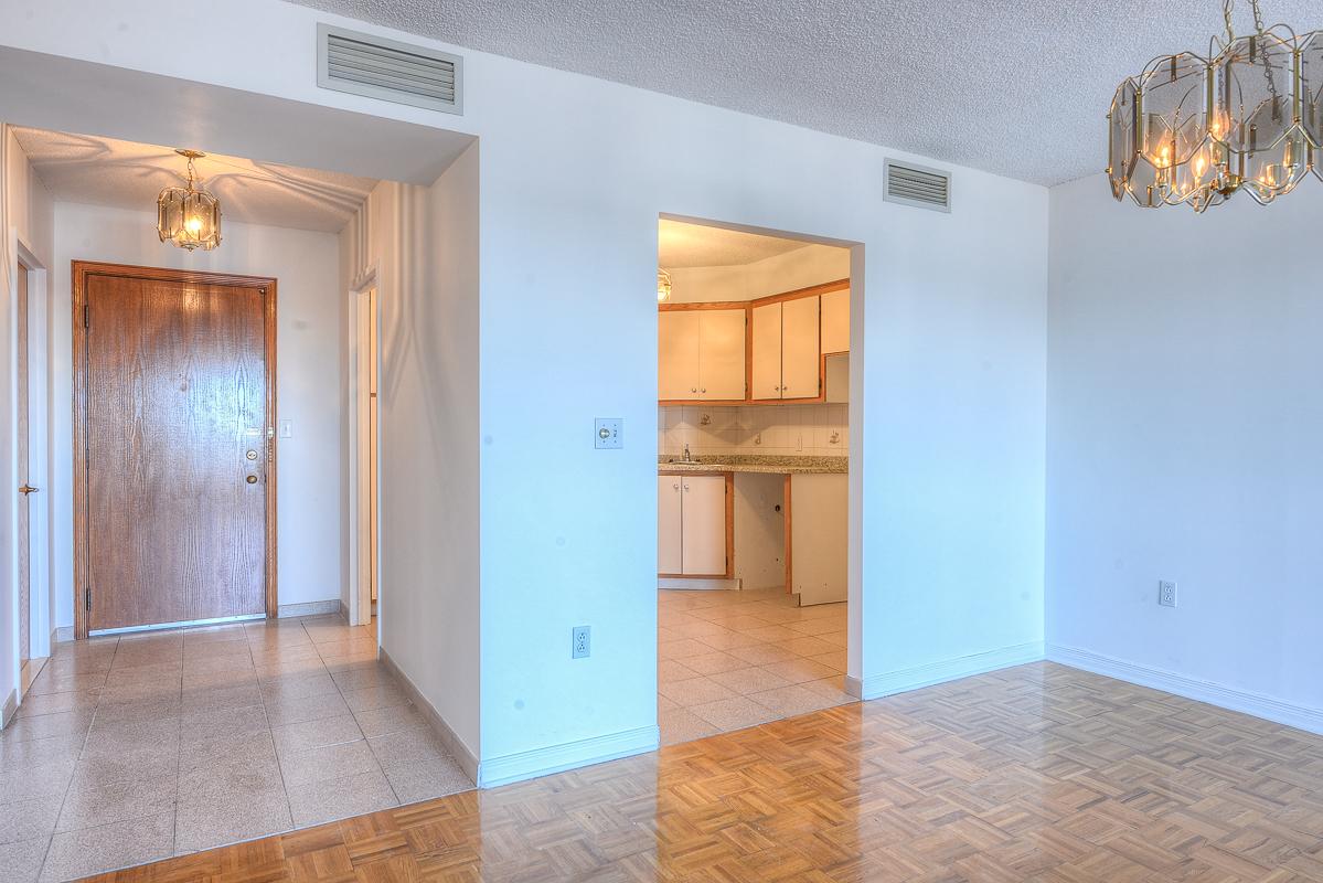 Appartement 2 Chambres a louer à St. Léonard a Le Baron II Inc. - Photo 02 - TrouveUnAppart – L128083