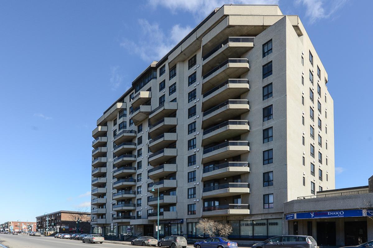 Appartement 2 Chambres a louer à St. Léonard a Le Baron II Inc. - Photo 16 - TrouveUnAppart – L128083