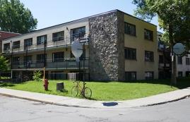Appartement 1 Chambre a louer à Rosemont–La Petite-Patrie a 7270-72 Chambord St - Photo 01 - TrouveUnAppart – L295568