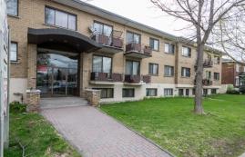 Appartement 1 Chambre a louer à Ville St-Laurent - Bois-Franc a 1045 Alexis Nihon - Photo 01 - TrouveUnAppart – L10041