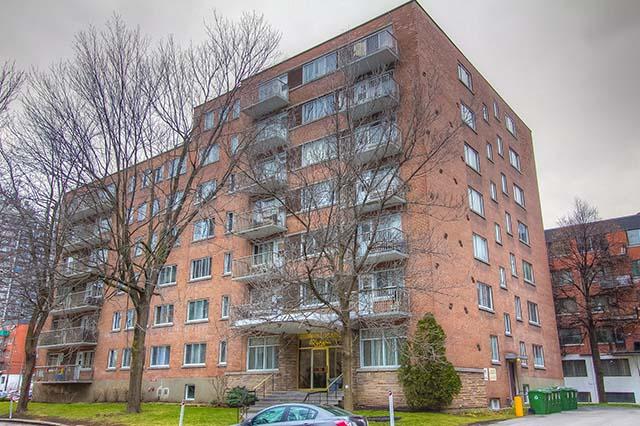 Appartement Studio / Bachelor a louer à Montréal (Centre-Ville) a Riviera - Photo 01 - TrouveUnAppart – L355130