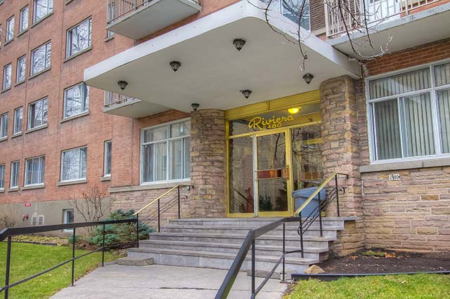 Appartement Studio / Bachelor a louer à Montréal (Centre-Ville) a Riviera - Photo 02 - TrouveUnAppart – L355130