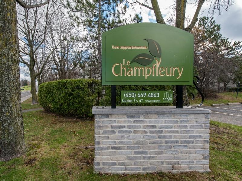 Appartement 1 Chambre a louer à Sainte Julie a Le Champfleury - Photo 04 - TrouveUnAppart – L168599