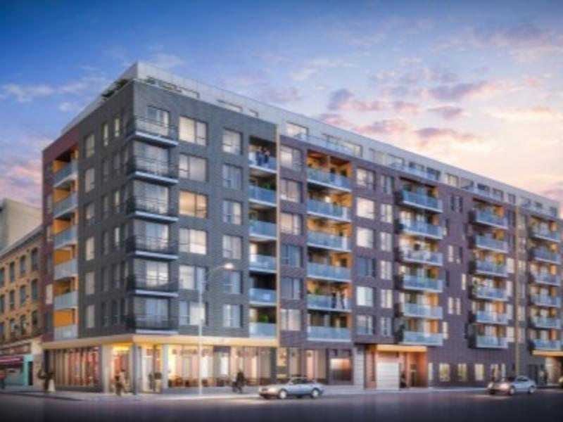 Appartement 1 Chambre a louer à Montréal (Centre-Ville) a Dominik - Photo 01 - TrouveUnAppart – L402881