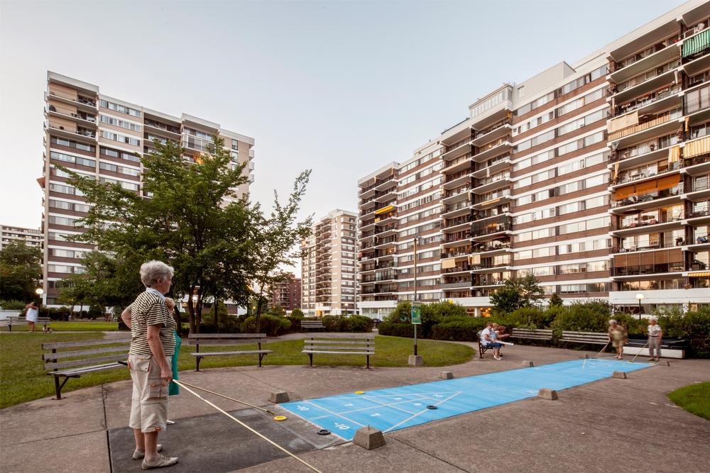 Appartement 4 Chambres a louer à Laval a Havre des Iles - Photo 06 - TrouveUnAppart – L9528
