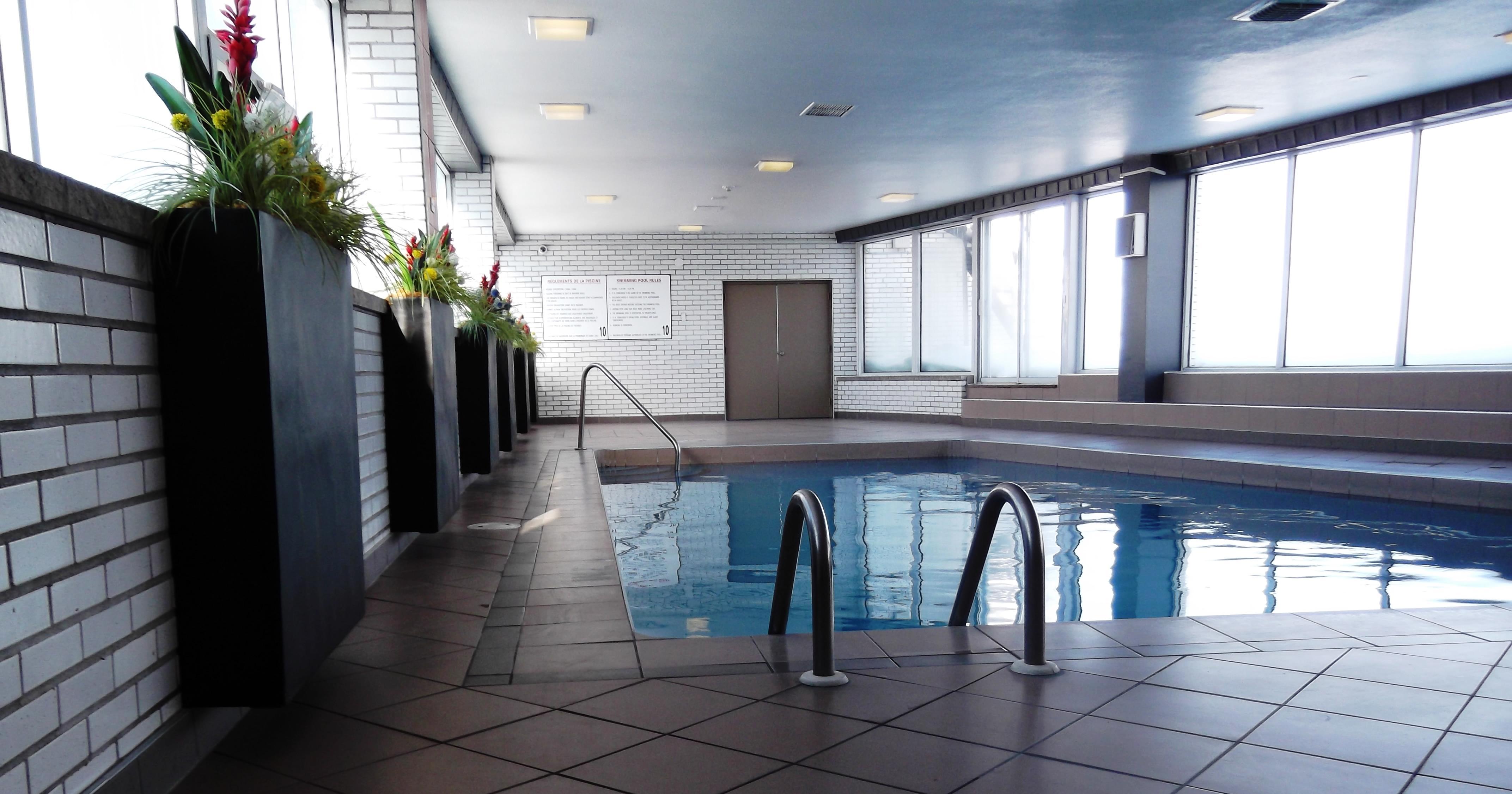 Appartement 1 Chambre a louer à Montréal (Centre-Ville) a Nouveau Colisee - Photo 02 - TrouveUnAppart – L23169