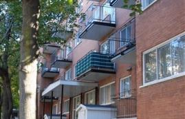 Appartement 1 Chambre a louer à Côte-des-Neiges a 4200 Bourret - Photo 01 - TrouveUnAppart – L413