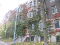 Appartement 3 Chambres a louer à Westmount a 4775 Sherbrooke Ouest - Photo 01 - TrouveUnAppart – L3740